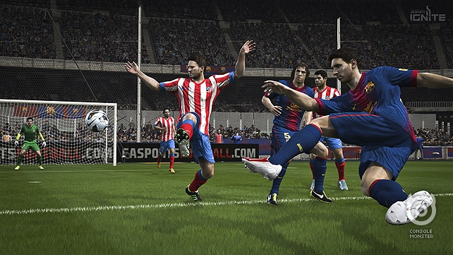 FIFA 14 soundtrack detailed