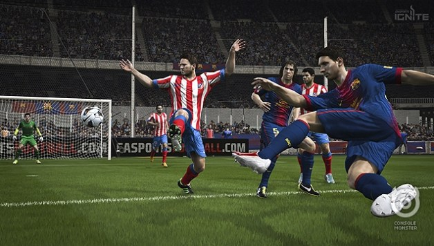 FIFA 14 soundtrack detailed