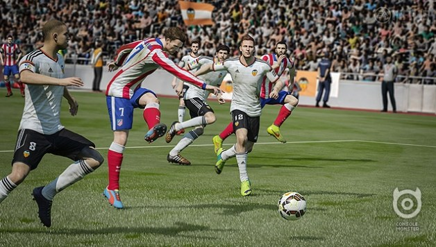 FIFA 15 and Advanced Warfare among best-selling entertainment releases of 2014