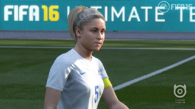 FIFA 16 retains the top spot in the UK Video Games Chart