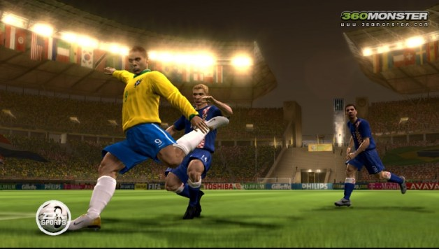 FIFA World Cup Demo Available on the Marketplace