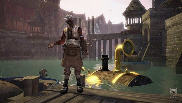 Fable 2 DLC for December
