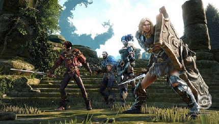 Fable Legends to launch as 'Season One'