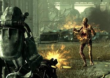 Fallout 3 - Mothership Zeta (360) Review