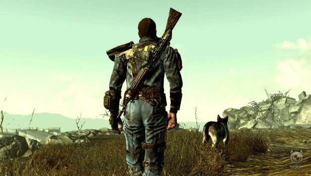 Fallout 3 trailers pulled
