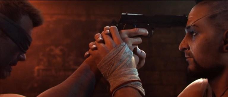 Far Cry 3 - Stranded Trailer