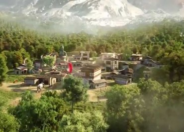 Far Cry 4 - Launch Trailer