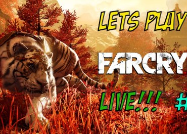 Far Cry 4 - Let's Play LIVE #2