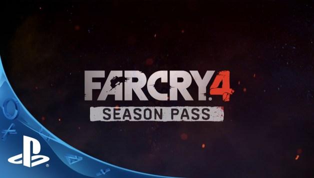Far Cry 4 - Season Pass Teaser