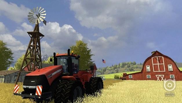 Farming Simulator 2013 Review