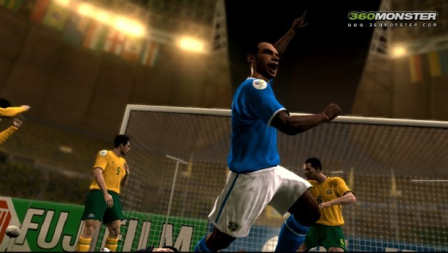 Fifa 2006 World Cup Website Launches