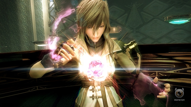 Final Fantasy XIII Preview
