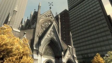 First GTA IV Trailer Coming March 29th