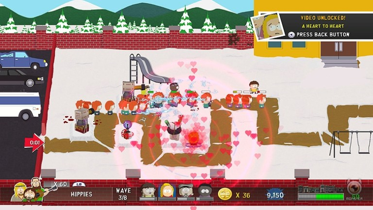 First South Park XBLA details emerge