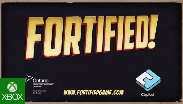 Fortified - GDC Trailer
