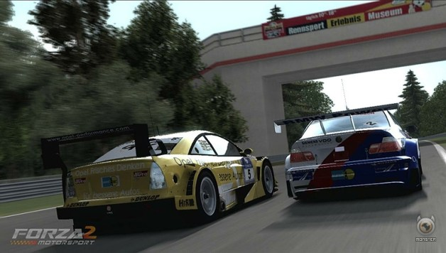 Forza 2 Demo 'Coming sooner than you think' *UPDATE*