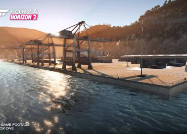 Forza Horizon 2 - Driving Social