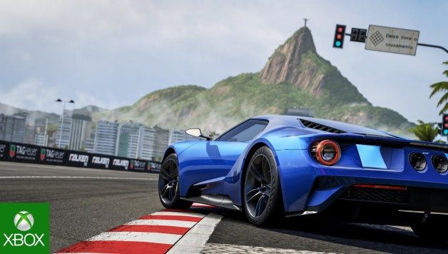 Forza Motorsport 6 - Gameplay Trailer