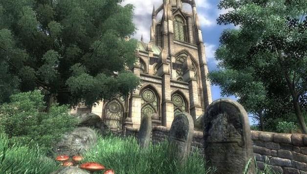 Free Oblivion 'Mehrunes - Razor' Content