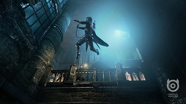 Free PS4s up for grabs in GAME/Thief 'locking-picking' events