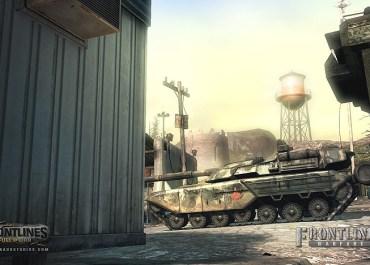 Frontlines: Fuel of War Q&A