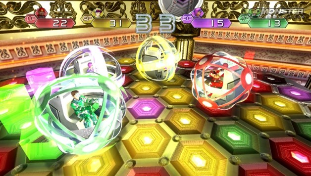 Fuzion Frenzy 2 Preview
