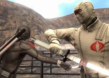 G.I. Joe: The Rise of the Cobra