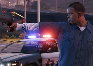GTA 5 jetpack references found in source code rumour
