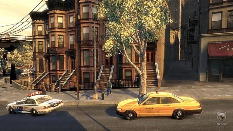 GTA IV Delayed