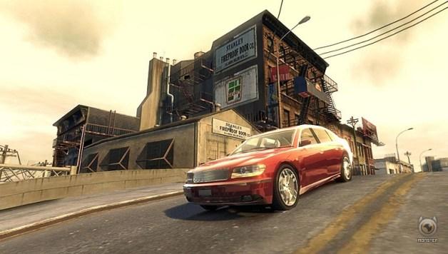 GTA IV - Houser Speaks Out