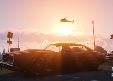 GTA V bigger than The Last of Us digitally on PS3