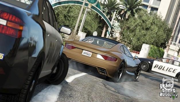 GTA V surpasses 3.6m sales across the UK