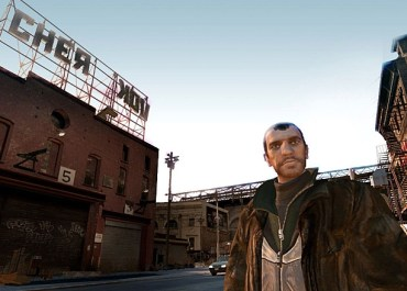 GTA4 to Offer 6 Days Free Online Multiplayer