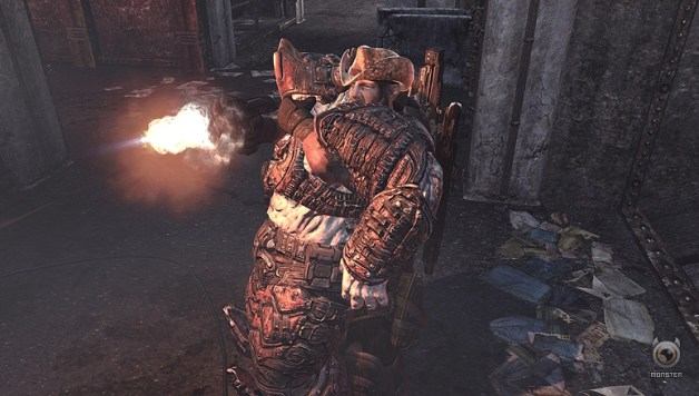 Gears of War 2 Soundtrack coming on 25th November