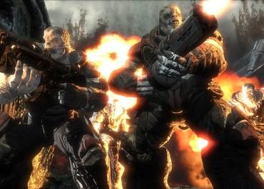Gears of War 2 Trailer Dismissed