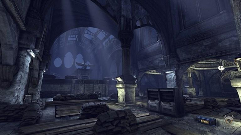 Gears of War 2 XP Weekend