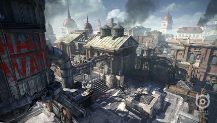 Gears of War: Judgment Multiplayer Preview