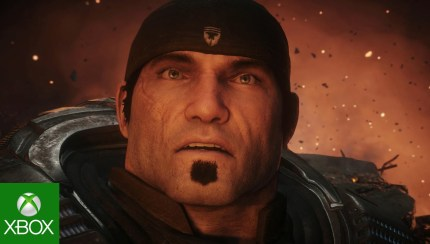Gears of War: Ultimate Edition tops UK Video Games Chart