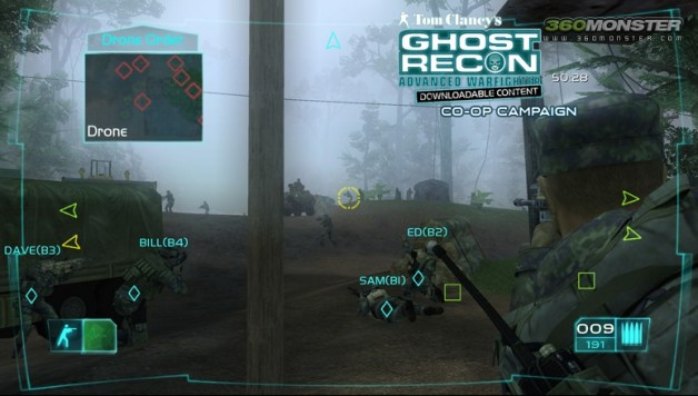 Ghost Recon 3 Demo Soon