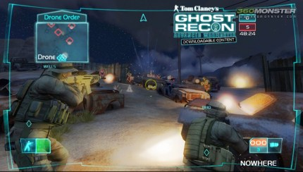 Ghost Recon Dated
