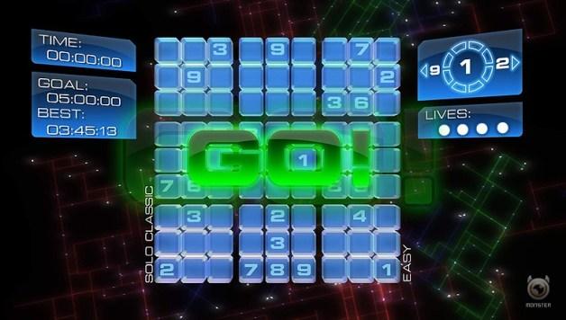 Go! Sudoku Review