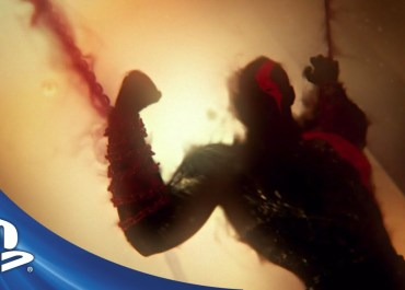 God of War: Ascension - Announcement Trailer