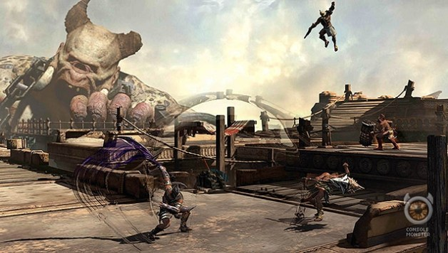 God of War Studio Suffers Further Layoff