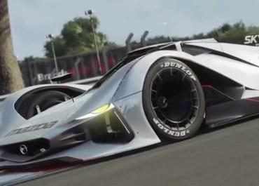 Gran Turismo Sport - Announcement Trailer