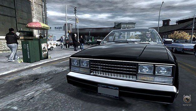 Grand Theft Auto IV: Pre-Order Problems