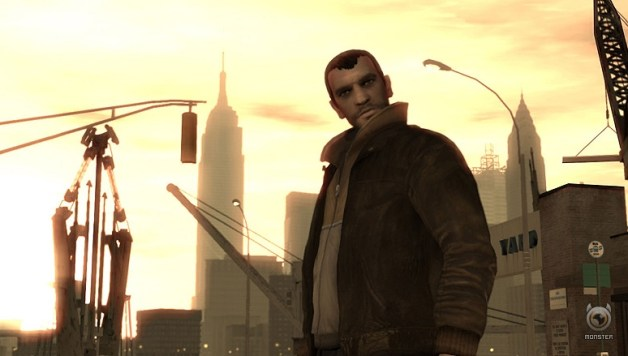 "Grand Theft Auto: IV is ""Demo-less"""