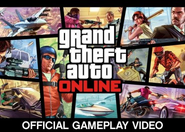 Grand Theft Auto V - Online - Official Gameplay Video