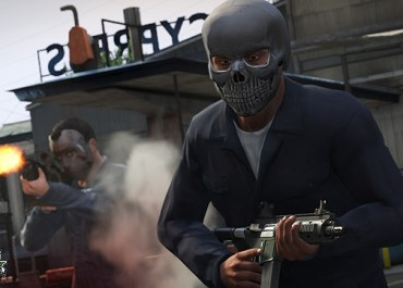 Grand Theft Auto V map size compared to GTA IV