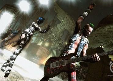 Guitar Hero 5 (360) Review