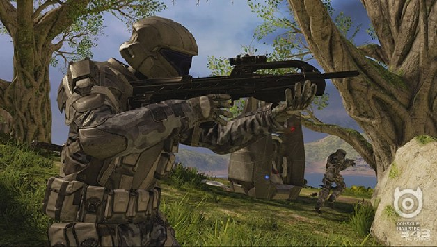 Halo 2's campaign may not run at 1080p in Master Chief Collection
